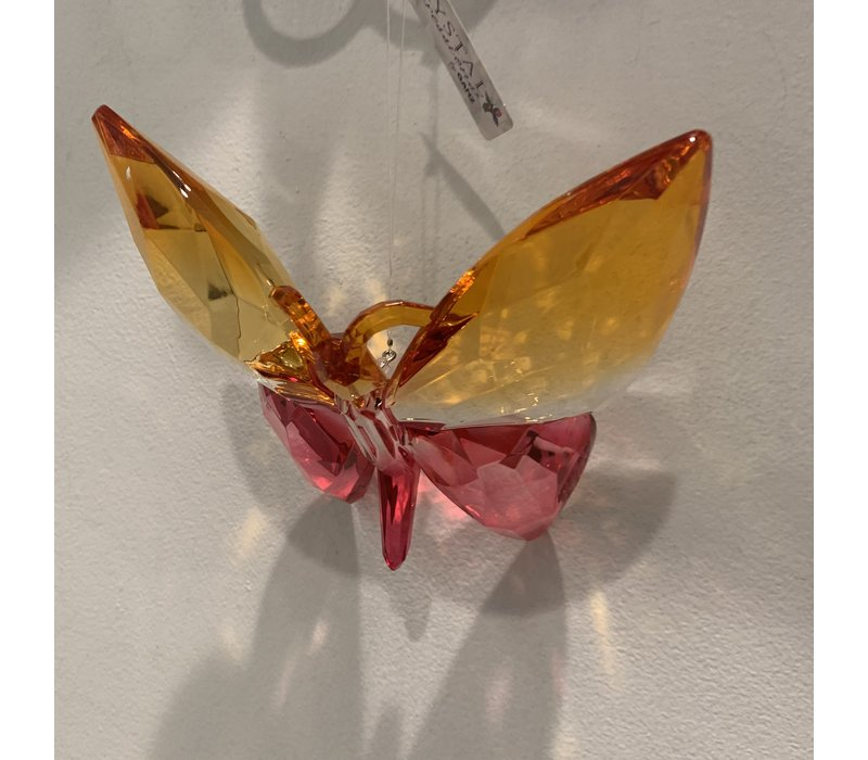 Hanging Butterfly