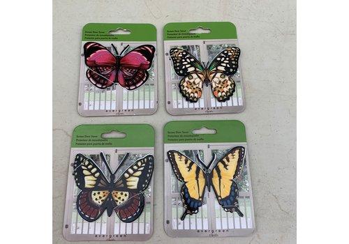 Screen Door Savers Radiant Butterflies