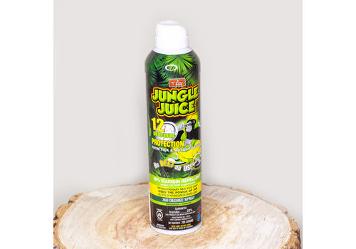 Jungle Juice Jungle Juice Tick and Mosquito Repellent