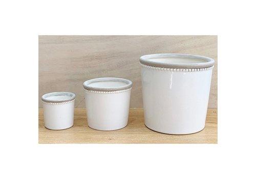 Shannon Ceramic Vase