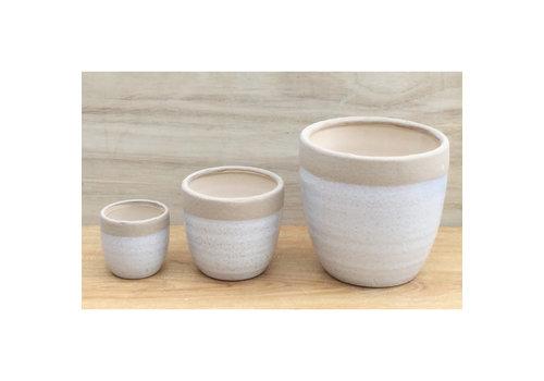 Selena Ceramic Vase
