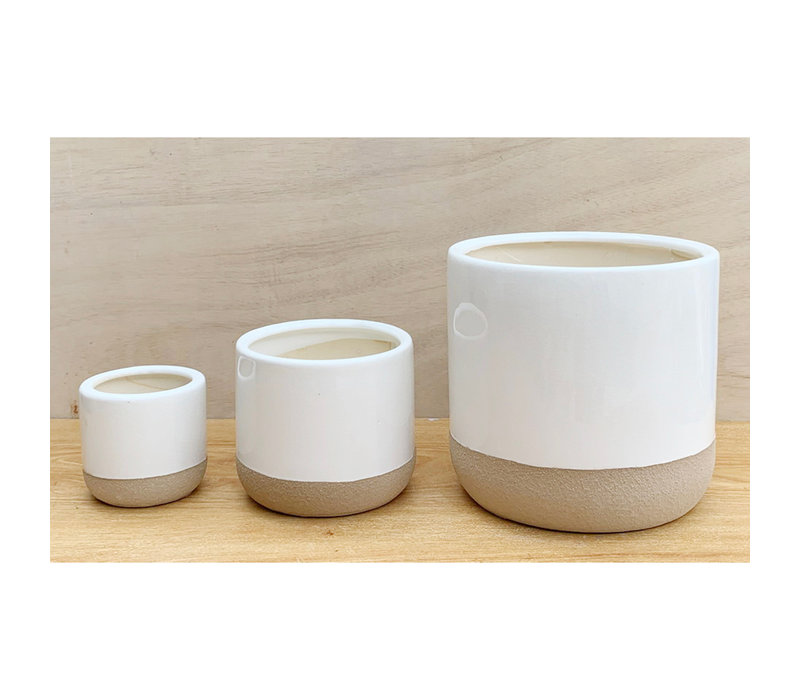 Phoebe Ceramic Vase