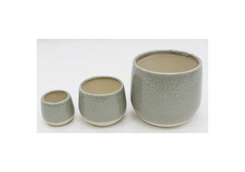 Delilah Ceramic Vase