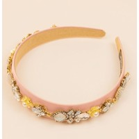 Chloe Embellished Headband