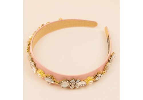 Philocaly Chloe Embellished Headband