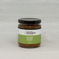 Orchard Chutney 250ml