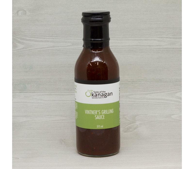 Vintner's Grilling Sauce 375ml