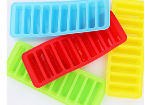 Ice Stick Tray Silicone