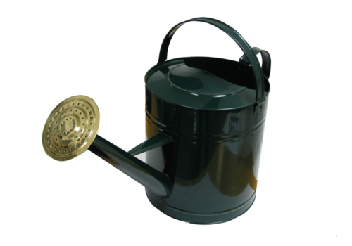 Galvanized Watering Can Zinc 2gal