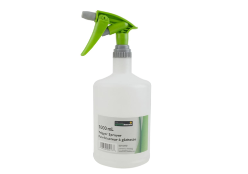 Trigger Sprayer 1000ml