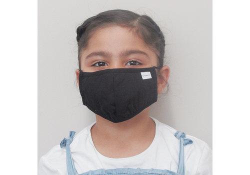 Papillon Kids Double Layer Cotton Face Mask