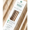 Pokoloko Bamboo Straws Pack of 6