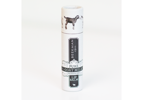 Beekman 1802 Pure Goat Milk Lip Balm