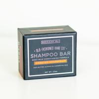 Honeyed Grapefruit Shampoo Bar
