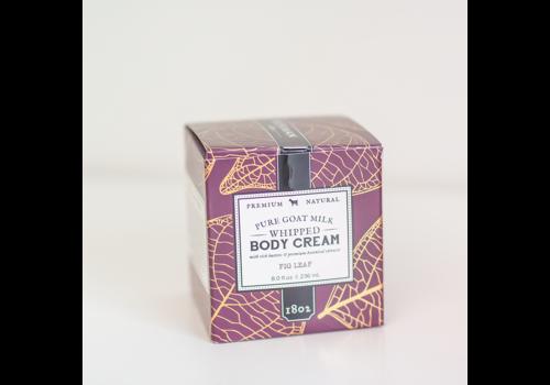 Beekman 1802 Fig Leaf Whipped Body Cream