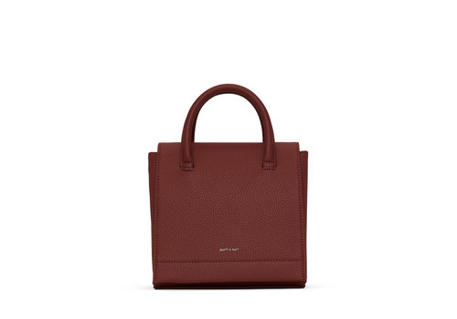 Matt & Nat Adel Purity Satchel Small