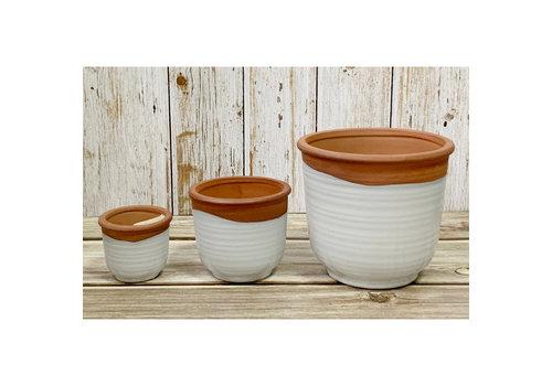Palmer Ceramic Vase