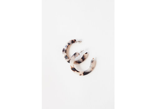 Jewellery By HannahLynn Holo Hoops