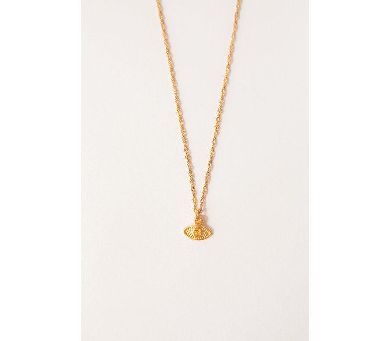 Vedo Mini Necklace
