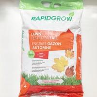Lawn Fertilizer Fall 15-0-15 7kg