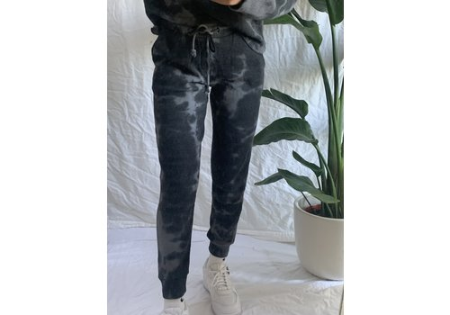 RD Style Thermal Tie Dye Jogger