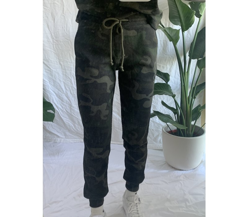 Printed Thermal Jogger