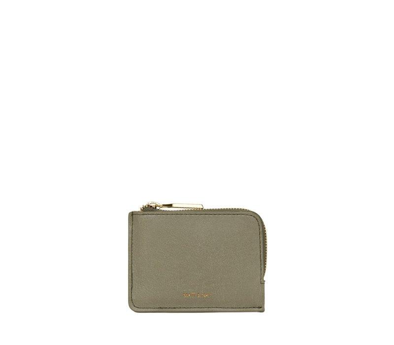 Seva Vintage Wallet Small