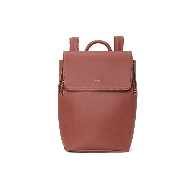 Fabi Vintage Backpack Mini