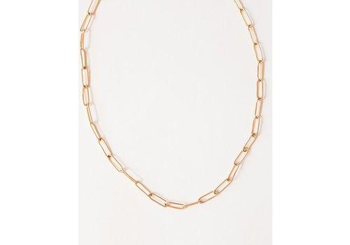 Jewellery By HannahLynn Pluto Chain Necklace