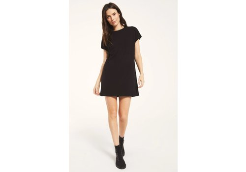 Z Supply Pia Slub Dress