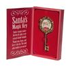 Ganz Santa's Magic Key Ornament