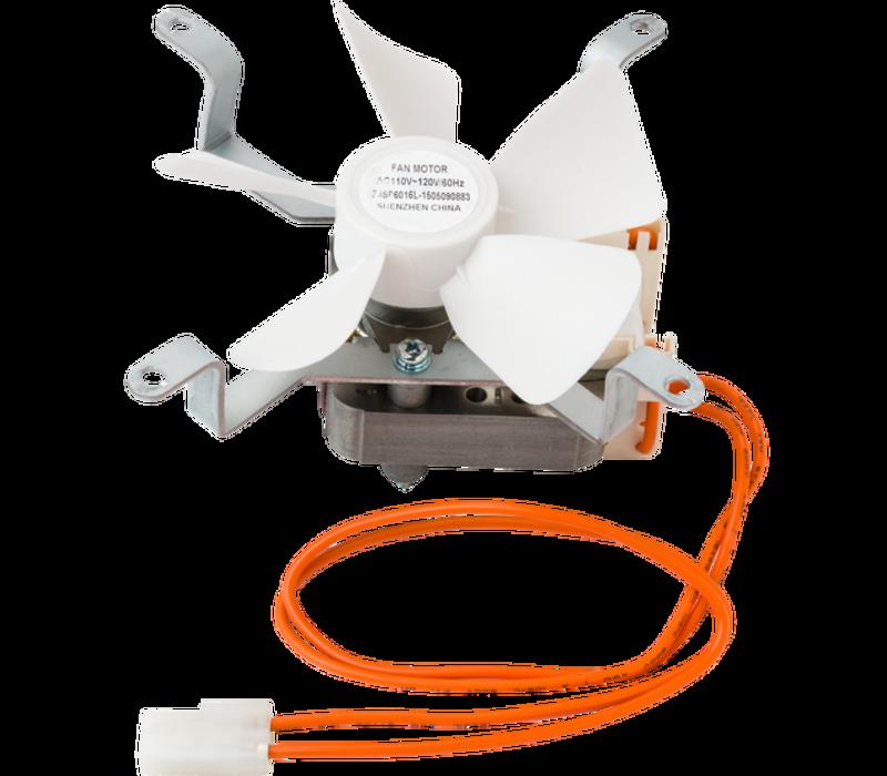 Draft Inducer Fan Kit