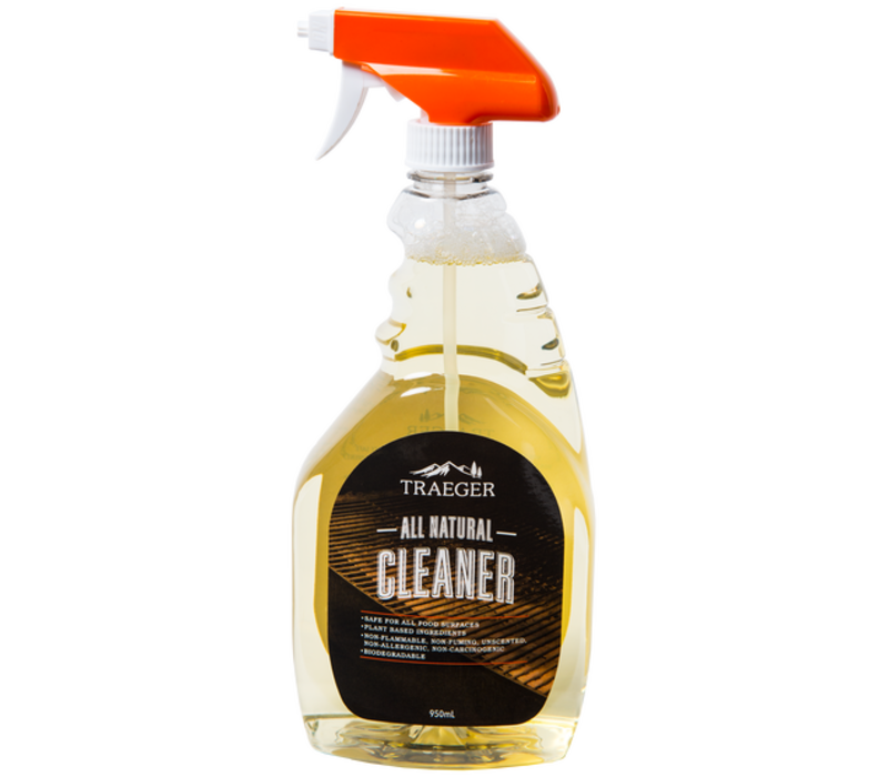 All Natural Cleaner