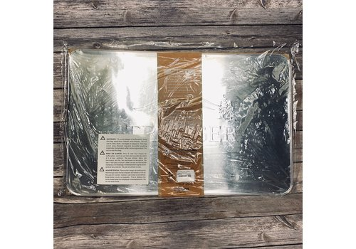 Traeger Drip Tray Liner 5 Pack Tailgater Bronson