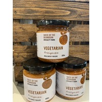 Vegetarian Antipasto 250ml
