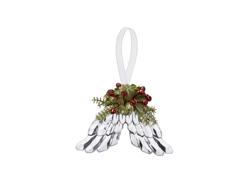Ganz Angel Wings Ornament