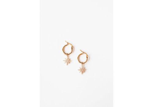 Jewellery By HannahLynn Lola Earrings