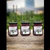 Acton's Lower Shannon Farms Raspberry Vanilla Jam