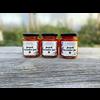 Acton's Lower Shannon Farms Peach Lavender Jam