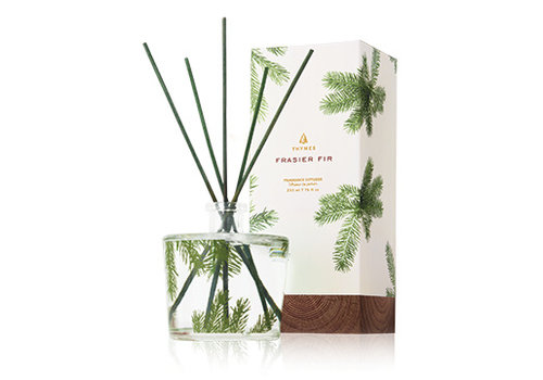 Thymes Pine Needle Diffuser Frasier Fir