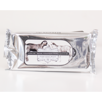 Pure Goat Milk Face Wipes