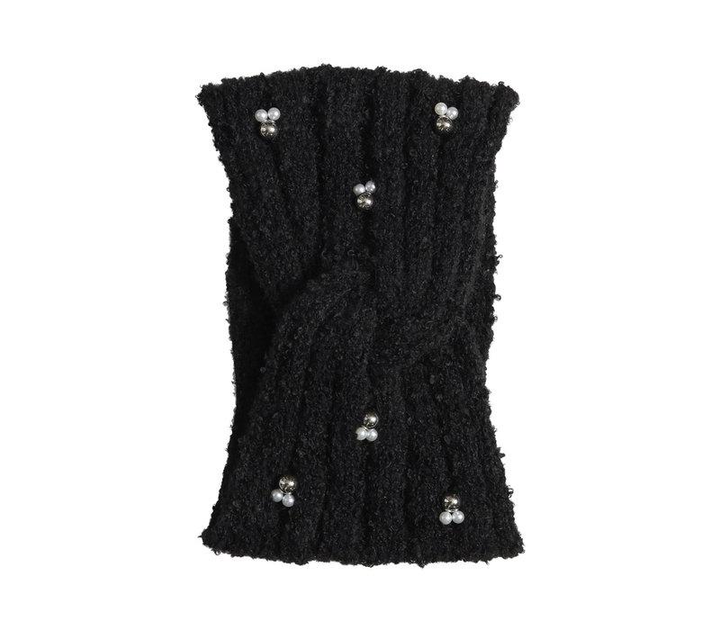 Seida Headband Black One Size