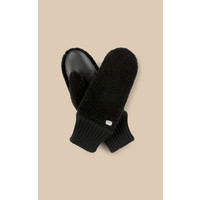 Beate Faux Sherpa Gloves