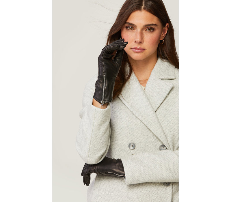 Meena Leather Gloves