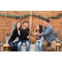 Christmas Photo Session Saturday November 7th