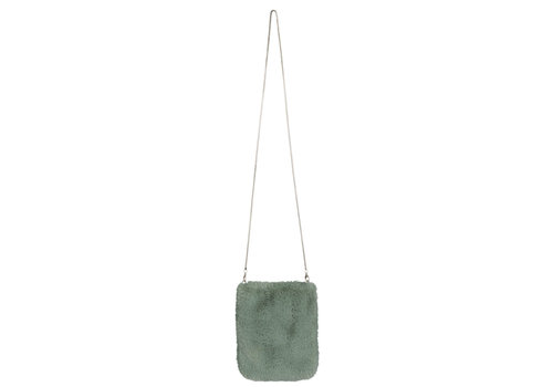 Rino & Pelle Doxy Faux Fur Bag