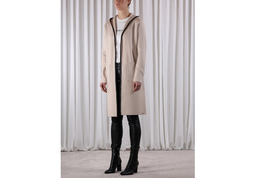 Rino & Pelle Kalona Hooded Cardigan