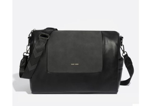 Pixie Mood Olivia Crossbody Black