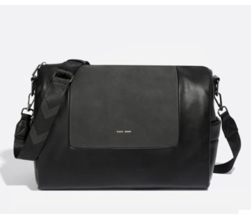 Olivia Crossbody Black