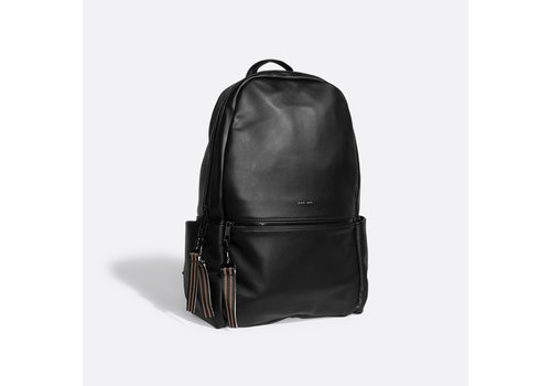 Pixie Mood Leila Backpack Black